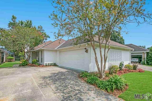 1635 W Fairview Dr, Baton Rouge, LA 70816 (#2021012261) :: Smart Move Real Estate