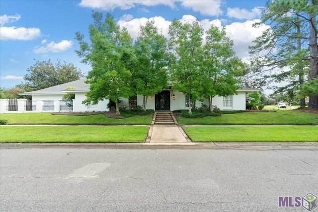 1459 Oakley Dr, Baton Rouge, LA 70806 (#2021012265) :: RE/MAX Properties