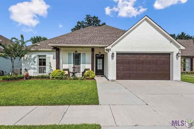 11396 Oak Run Dr, Geismar, LA 70734 (#2021012266) :: Smart Move Real Estate