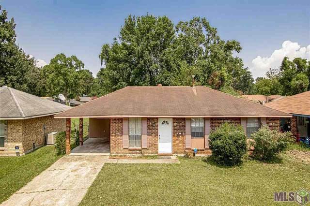 5924 Benson Dr, Baton Rouge, LA 70812 (#2021012269) :: Patton Brantley Realty Group