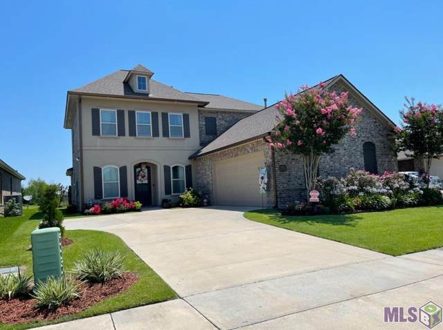59675 Avery James Dr, Plaquemine, LA 70764 (#2021012273) :: Patton Brantley Realty Group