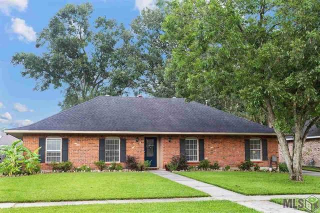 1319 Stokley Pl, Baton Rouge, LA 70815 (#2021012274) :: Darren James & Associates powered by eXp Realty