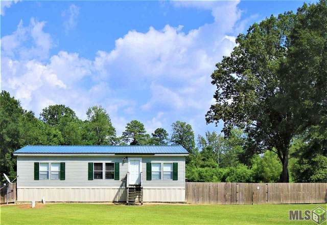 22164 Norma Jean Ln, Holden, LA 70744 (#2021012277) :: The W Group