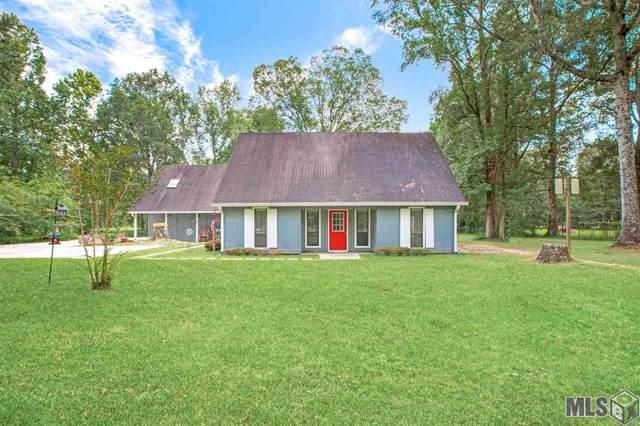 16434 Spring Ranch Rd, Livingston, LA 70754 (#2021012282) :: David Landry Real Estate