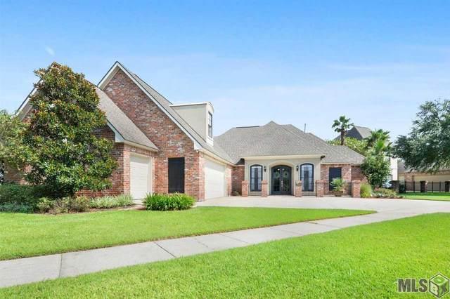 36164 Beverly Hills Dr, Prairieville, LA 70769 (#2021012284) :: David Landry Real Estate