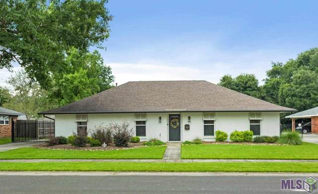12673 Lockhaven Ave, Baton Rouge, LA 70815 (#2021012287) :: Smart Move Real Estate