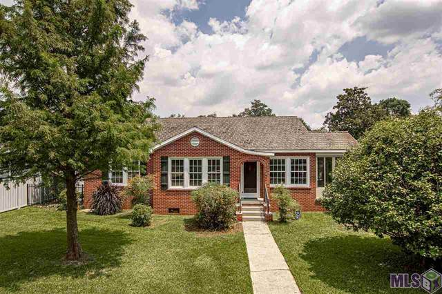 2012 Hollydale Ave, Baton Rouge, LA 70808 (#2021012294) :: Patton Brantley Realty Group