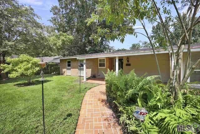 4945 Abelia Dr, Baton Rouge, LA 70808 (#2021012299) :: RE/MAX Properties