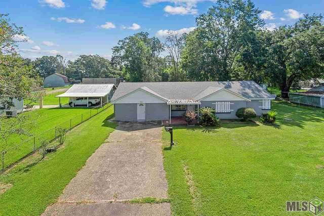 460 S Church St, Garyville, LA 70051 (#2021012303) :: Smart Move Real Estate