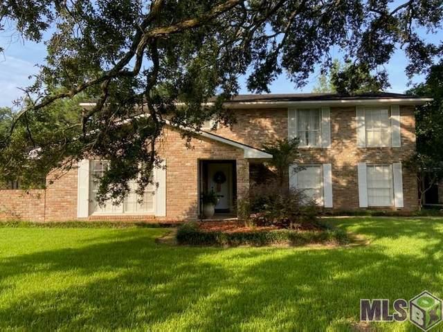 3830 Floyd Dr, Baton Rouge, LA 70808 (#2021012305) :: RE/MAX Properties