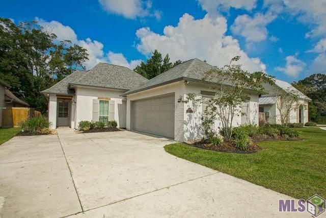 12209 Deventer Dr, Geismar, LA 70734 (#2021012310) :: Smart Move Real Estate