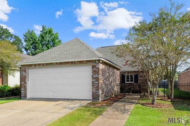 15233 High Woods, Baton Rouge, LA 70816 (#2021012314) :: RE/MAX Properties