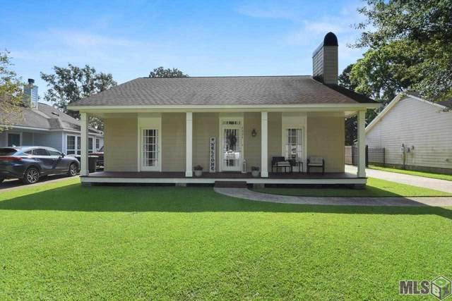 7335 Quorum Dr, Baton Rouge, LA 70817 (#2021012315) :: RE/MAX Properties