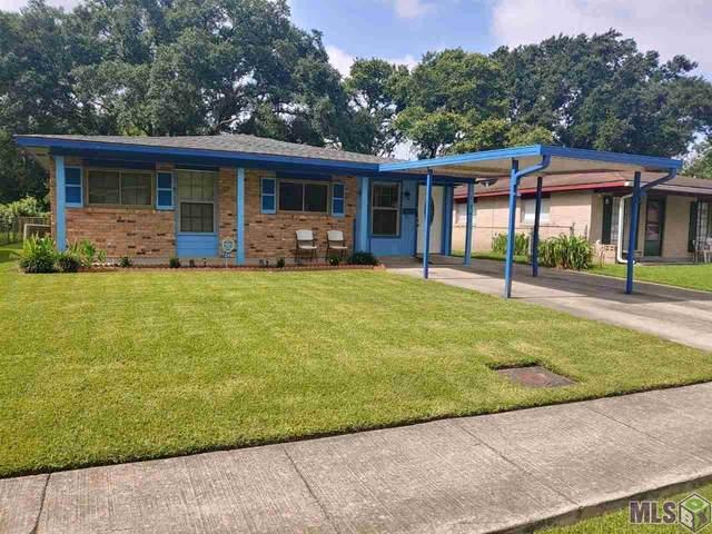 7240 Maplewood Dr, Baton Rouge, LA 70812 (#2021012319) :: Patton Brantley Realty Group