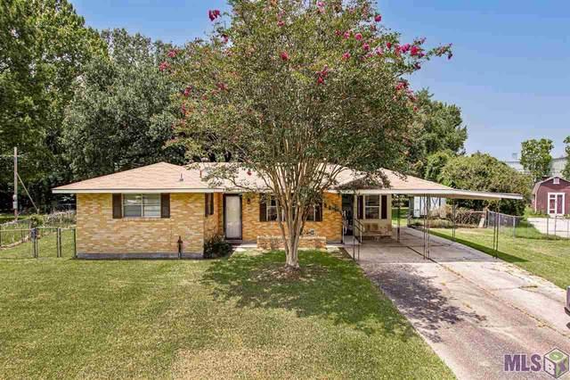 222 Nancy Dr, Baton Rouge, LA 70819 (#2021012325) :: Smart Move Real Estate