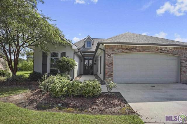 2101 Rockybrook Dr, Baton Rouge, LA 70816 (#2021012330) :: RE/MAX Properties