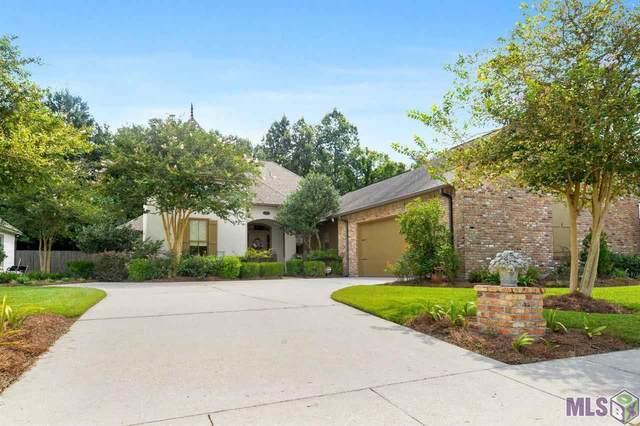35285 Beverly Hills Dr, Prairieville, LA 70769 (#2021012332) :: RE/MAX Properties