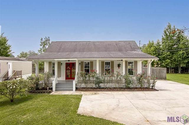 37317 La Hwy 621, Prairieville, LA 70769 (#2021012333) :: RE/MAX Properties