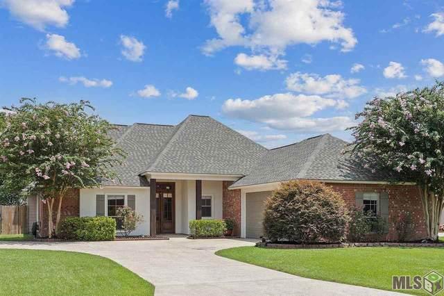 12490 Plantation Creek Dr, Geismar, LA 70734 (#2021012335) :: Smart Move Real Estate