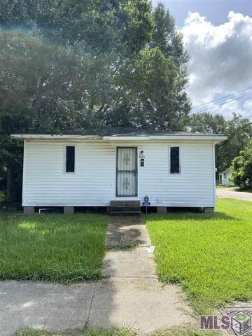 1210 46TH ST, Baton Rouge, LA 70802 (#2021012336) :: RE/MAX Properties