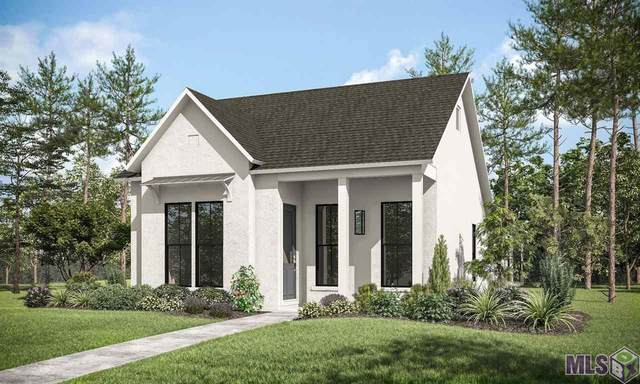 9915 Stonewater Dr, Central, LA 70818 (#2021012337) :: David Landry Real Estate
