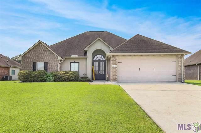22483 New Port Dr, Denham Springs, LA 70726 (#2021012343) :: David Landry Real Estate
