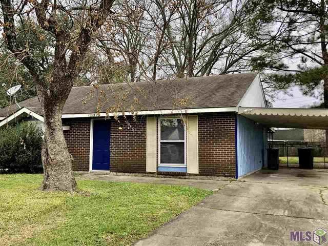 11643 Auburn Dr, Baton Rouge, LA 70816 (#2021012348) :: RE/MAX Properties