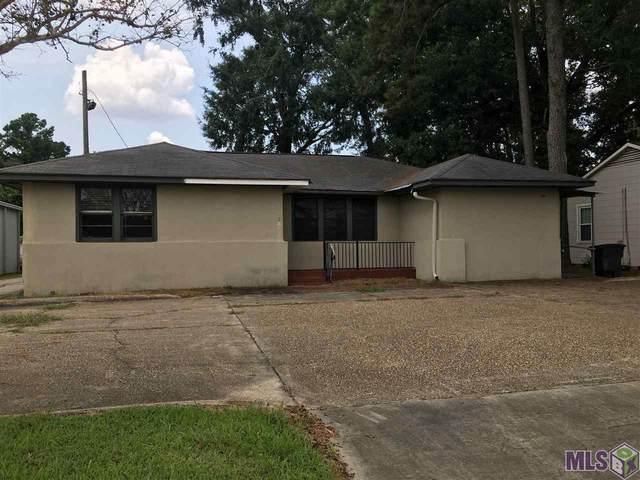 264 Lobdell Ave, Baton Rouge, LA 70806 (#2021012352) :: RE/MAX Properties