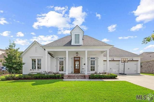 7086 Fleur De Lis, Zachary, LA 70791 (#2021012356) :: Smart Move Real Estate