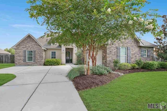 13837 Cobblestone Dr, Denham Springs, LA 70726 (#2021012358) :: David Landry Real Estate