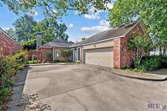 1222 E Stanwick Pl, Baton Rouge, LA 70810 (#2021012359) :: Smart Move Real Estate