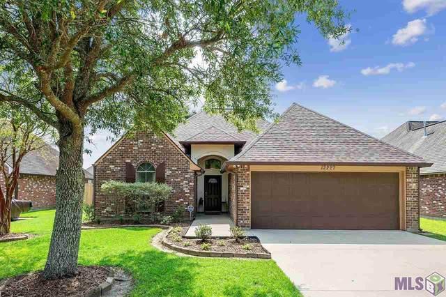 12227 Spring Valley Dr, Geismar, LA 70734 (#2021012372) :: Smart Move Real Estate