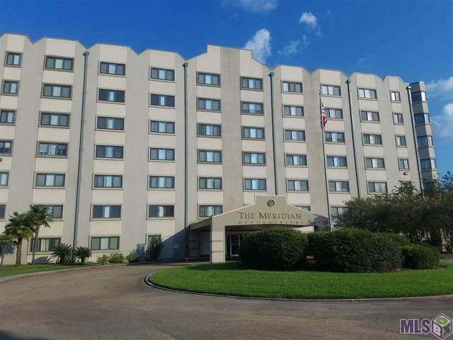 11550 Southfork Ave #302, Baton Rouge, LA 70816 (#2021012378) :: RE/MAX Properties