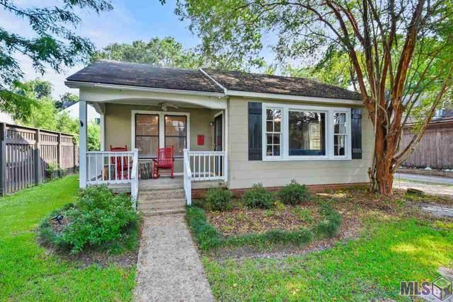 7639 Lasalle Ave, Baton Rouge, LA 70806 (#2021012383) :: RE/MAX Properties