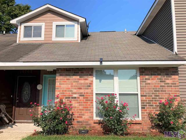 15760 Riverdale Ave East, Baton Rouge, LA 70816 (#2021012385) :: Smart Move Real Estate