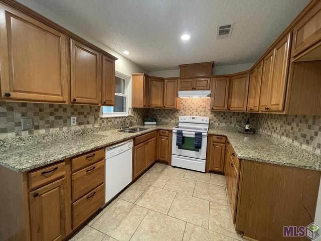 18406 Jefferson Hwy, Baton Rouge, LA 70817 (#2021012387) :: RE/MAX Properties
