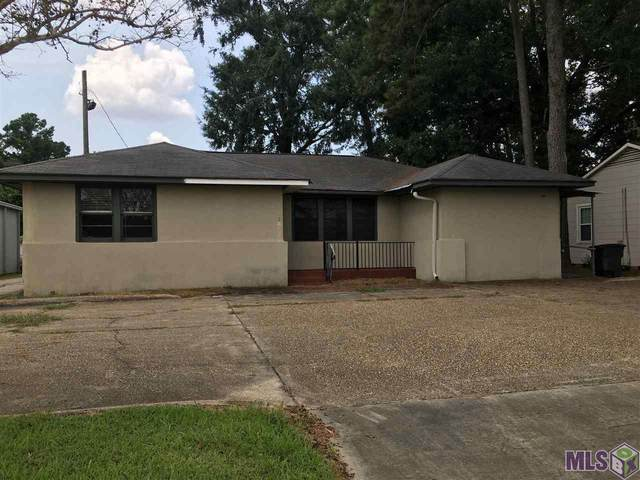 264 Lobdell Ave, Baton Rouge, LA 70806 (#2021012389) :: RE/MAX Properties
