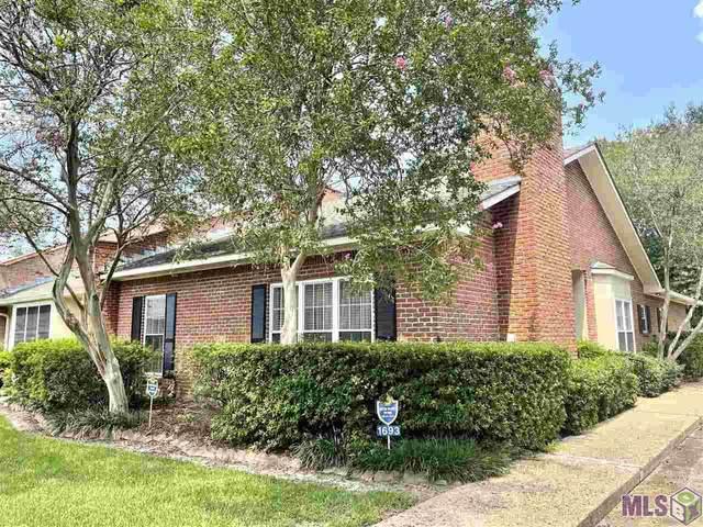 1693 Sharp Rd, Baton Rouge, LA 70815 (#2021012395) :: Smart Move Real Estate