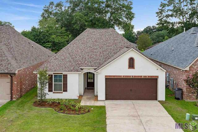6168 Tiger Trace Ave, Baton Rouge, LA 70817 (#2021012397) :: Patton Brantley Realty Group