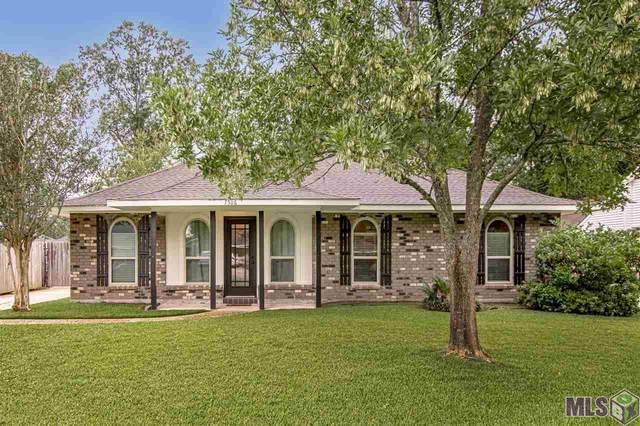 7506 Vice President Dr, Baton Rouge, LA 70817 (#2021012399) :: Smart Move Real Estate