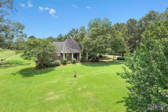 23035 Jim Price Rd, Greenwell Springs, LA 70739 (#2021012402) :: The W Group