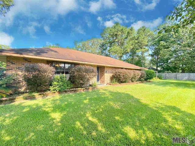 27587 S Frost Rd, Livingston, LA 70754 (#2021012403) :: David Landry Real Estate
