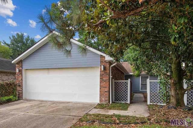 2143 S Flannery Rd, Baton Rouge, LA 70816 (#2021012404) :: Smart Move Real Estate