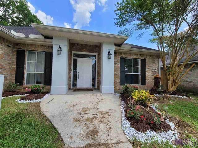 25902 Linwood Ave, Denham Springs, LA 70726 (#2021012406) :: David Landry Real Estate