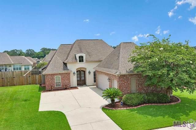 4064 Sycamore Ridge Ct, Zachary, LA 70791 (#2021012407) :: Smart Move Real Estate
