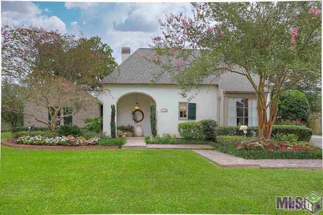 10229 Veranda Ct, Baton Rouge, LA 70810 (#2021012410) :: Smart Move Real Estate