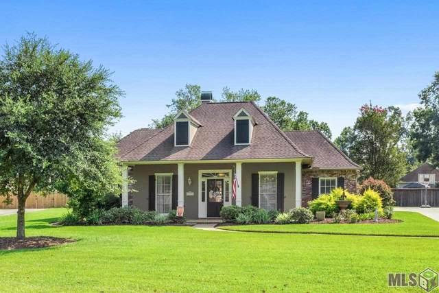 18931 Wildlife Way Dr, Baton Rouge, LA 70817 (#2021012414) :: RE/MAX Properties