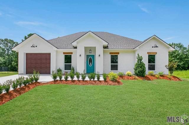 7826 Misty Oaks Ave, Baker, LA 70714 (#2021012416) :: RE/MAX Properties