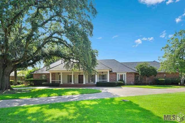 202 E Woodstone Ct, Baton Rouge, LA 70808 (#2021012418) :: RE/MAX Properties