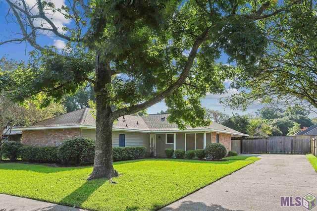 1466 Brookhollow Dr, Baton Rouge, LA 70810 (#2021012420) :: RE/MAX Properties
